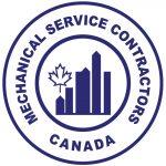 Mechanical Service Contractors Logo