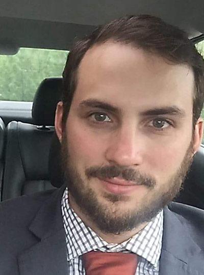 Joe Schmick - Service Manager/Partner