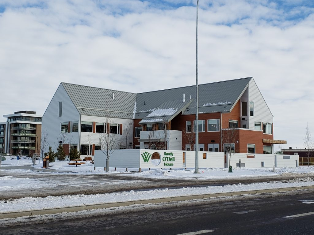 Wellspring Cancer Care Facility - Calgary Mechanical Contracting