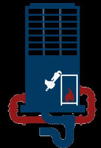 Mechanical Service Partner - Icon