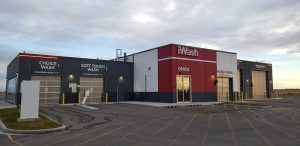 Stonegate Car Wash Calgary Mechanical Contracting